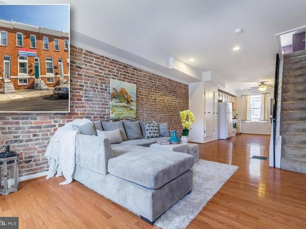 2 bed 1 bath Condo at 609 S STREEPER ST BALTIMORE, MD, 21224 is for sale at 255k - 1 of 27