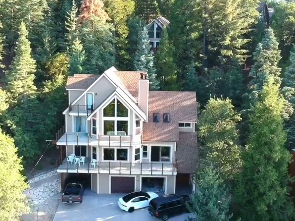 4 bed 5 bath Single Family at 153 N GRASS VALLEY RD LAKE ARROWHEAD, CA, 92352 is for sale at 698k - 1 of 7