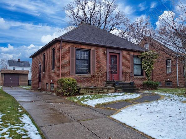 2 bed 1 bath Single Family at 7419 Orchard Grove Ave Brooklyn, OH, 44144 is for sale at 72k - 1 of 17