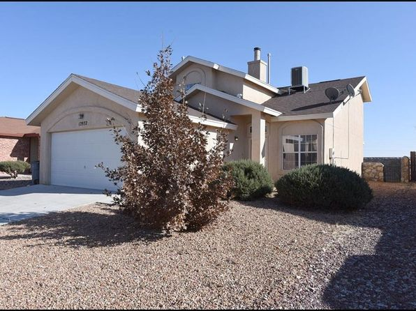 3 bed 3 bath Single Family at 12932 Tierra Pueblo El Paso, TX, 79938 is for sale at 130k - 1 of 39