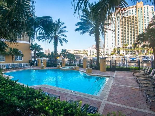 3 bed 2 bath Condo at 700 S Harbour Island Blvd Tampa, FL, 33602 is for sale at 325k - 1 of 25