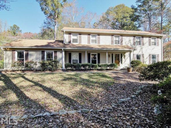 4 bed 3 bath Single Family at 5304 E Shore Dr SW Conyers, GA, 30094 is for sale at 175k - google static map