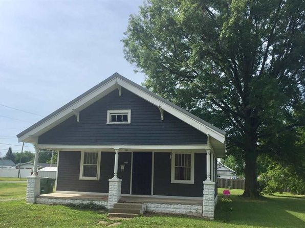 2 bed 1 bath Single Family at 621 E Beech St Sullivan, IN, 47882 is for sale at 37k - 1 of 7
