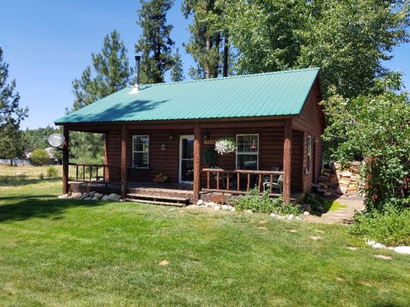 1 bed 1 bath Single Family at 3344 Highway 55 New Meadows, ID, 83654 is for sale at 140k - 1 of 14