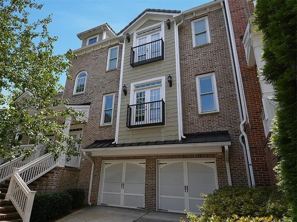 4 bed 4 bath Condo at 677 Royer Pl Atlanta, GA, 30342 is for sale at 538k - 1 of 18