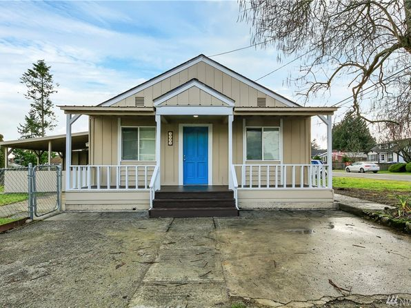 2 bed 1 bath Single Family at 1721 SW 102ND ST SEATTLE, WA, 98146 is for sale at 350k - 1 of 20
