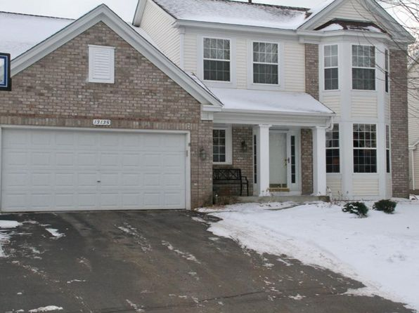 5 bed 3 bath Single Family at 13135 Emmer Pl Apple Valley, MN, 55124 is for sale at 370k - 1 of 24