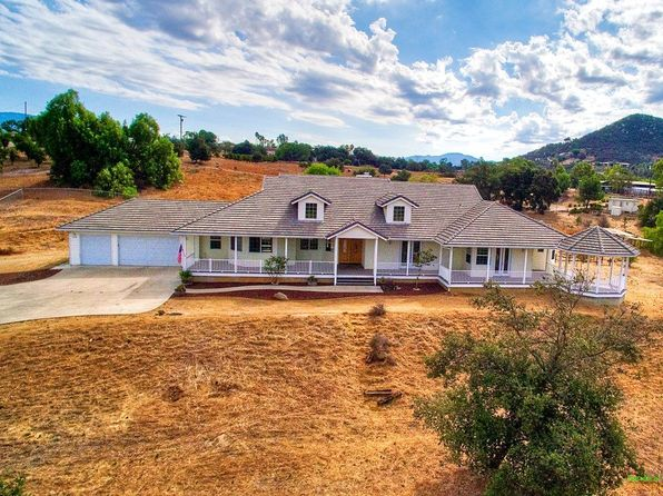 4 bed 4 bath Single Family at 14295 FARAWAY PL VALLEY CENTER, CA, 92082 is for sale at 750k - 1 of 25