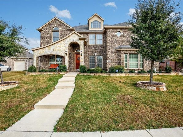 5 bed 4 bath Single Family at 7012 Royal Oak Estates Dr Sachse, TX, 75048 is for sale at 425k - 1 of 36