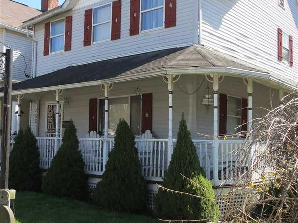 4 bed 2 bath Single Family at 422 Main Ave Weston, WV, 26452 is for sale at 120k - 1 of 11