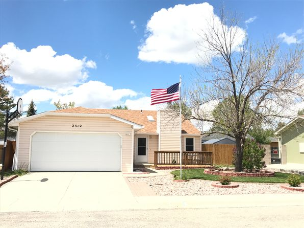 3 bed 2 bath Single Family at 2312 Pine Ave Cheyenne, WY, 82007 is for sale at 172k - 1 of 10