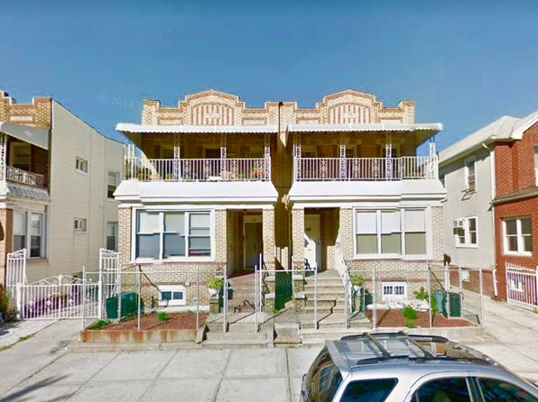 6 bed 2 bath Multi Family at 338 E 8TH ST BROOKLYN, NY, 11218 is for sale at 1.53m - google static map