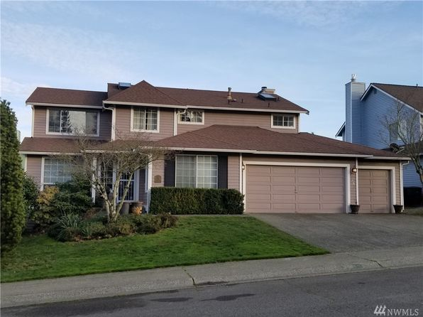 4 bed 3 bath Single Family at 31450 117th Pl SE Auburn, WA, 98092 is for sale at 430k - 1 of 25