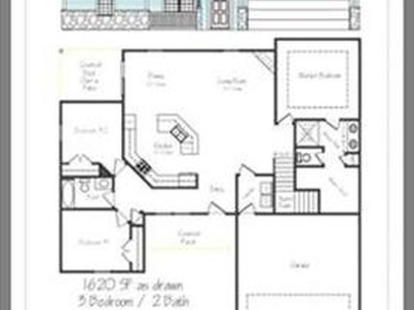 3 bed 2 bath Single Family at  Hidden Meadows Ct Paola, KS, 66071 is for sale at 270k - google static map