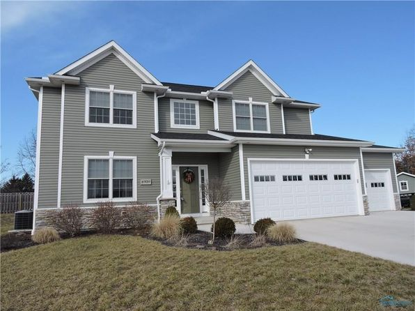 4 bed 3 bath Single Family at 6320 Sydney Dr Whitehouse, OH, 43571 is for sale at 320k - 1 of 36