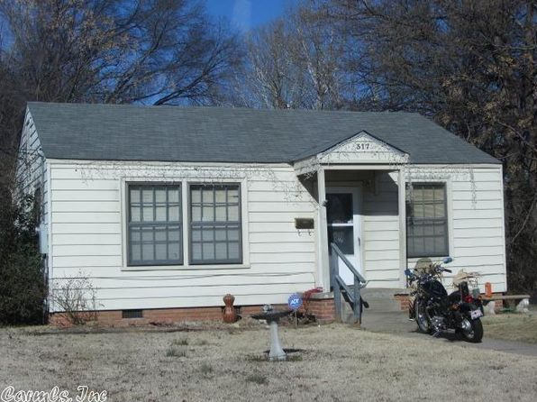 3 bed 1 bath Single Family at Undisclosed Address North Little Rock, AR, 72114 is for sale at 38k - google static map
