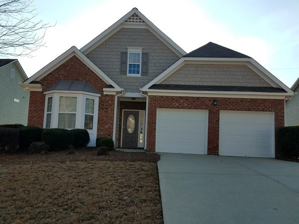 3 bed 2 bath Single Family at 105 Puckett Ct Canton, GA, 30115 is for sale at 214k - 1 of 8