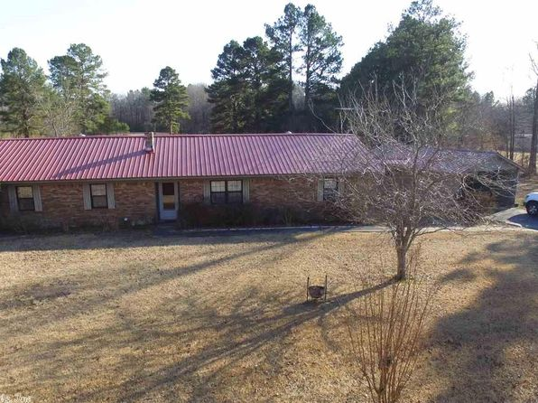 4 bed 2 bath Single Family at 4887 Grant 18 Pine Bluff, AR, 71603 is for sale at 140k - 1 of 38