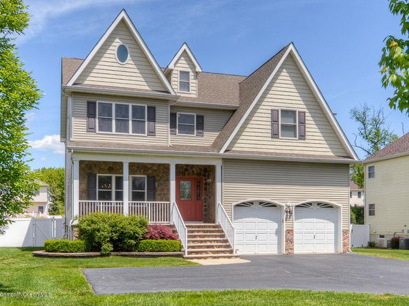 4 bed 3 bath Single Family at 441 Middle Rd Hazlet, NJ, 07730 is for sale at 580k - 1 of 20