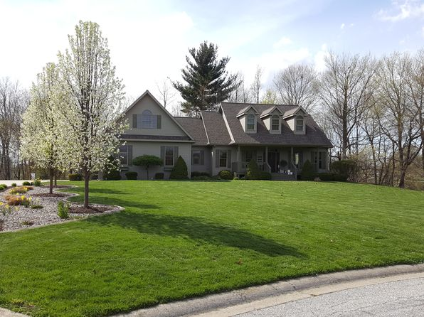3 bed 4 bath Single Family at 1928 N WHISPER XING LA PORTE, IN, 46350 is for sale at 419k - 1 of 39