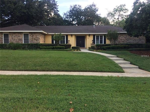 4 bed 2 bath Single Family at 333 Woodstead Ln Longwood, FL, 32779 is for sale at 430k - 1 of 7