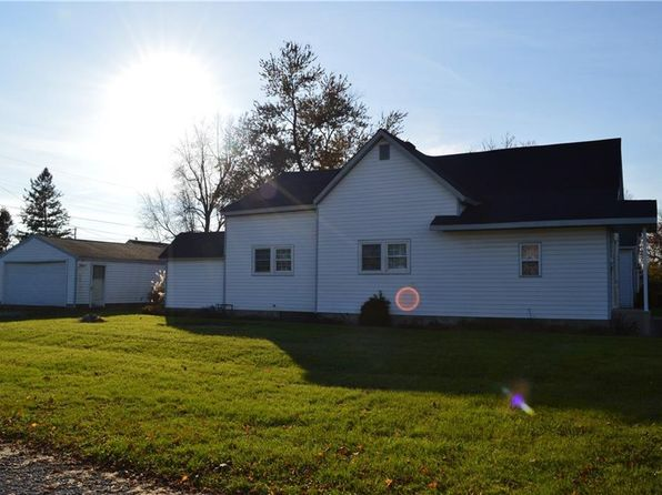 2 bed 1 bath Single Family at 1923 S F St Elwood, IN, 46036 is for sale at 35k - 1 of 9