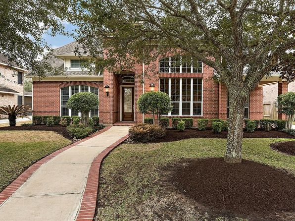 4 bed 4 bath Single Family at 1407 Chapparal Xing League City, TX, 77573 is for sale at 400k - 1 of 33