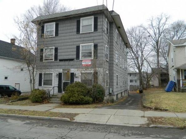 2 bed 1 bath Multi Family at 80 Allen St Package Johnson City, NY, 13790 is for sale at 344k - 1 of 2