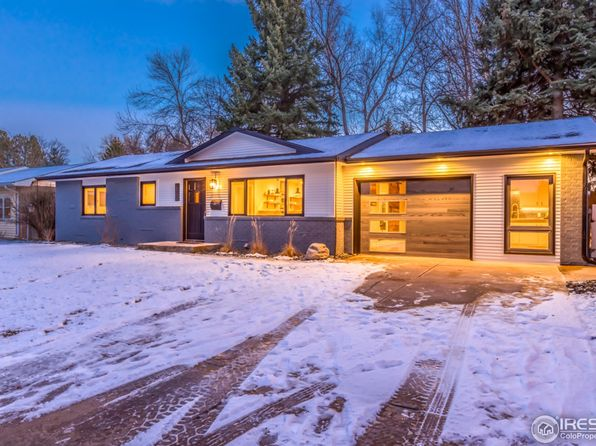 4 bed 2 bath Single Family at 1609 Maple St Fort Collins, CO, 80521 is for sale at 440k - 1 of 36