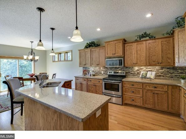 5 bed 3.5 bath Single Family at 6092 146th Ln NW Ramsey, MN, 55303 is for sale at 325k - 1 of 24