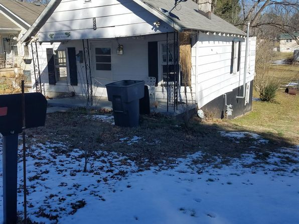 2 bed 1 bath Single Family at 205 Bluff St Mc Minnville, TN, 37110 is for sale at 25k - google static map