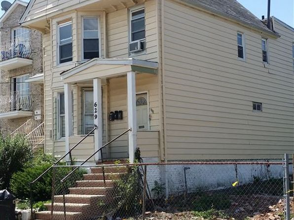 8 bed 2 bath Single Family at 629 Hunterdon St Newark, NJ, 07108 is for sale at 135k - google static map
