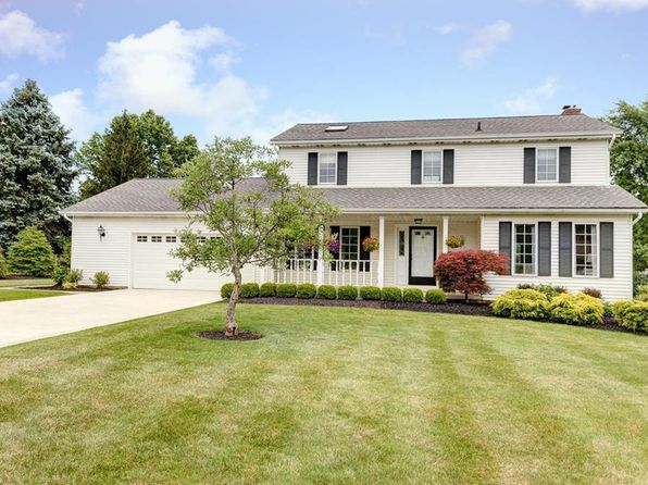 4 bed 3 bath Single Family at 7007 Kingswood Dr Solon, OH, 44139 is for sale at 285k - 1 of 35