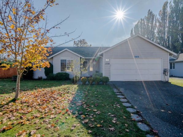 3 bed 1.5 bath Single Family at 1730 Monroe St Burlington, WA, 98233 is for sale at 285k - 1 of 21