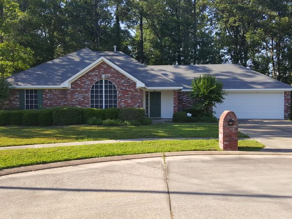 3 bed 2 bath Single Family at 207 Green Forest Dr Monroe, LA, 71203 is for sale at 185k - google static map