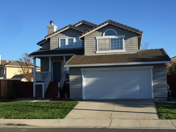 4 bed 3 bath Single Family at 5555 Starfire Cir Fremont, CA, 94538 is for sale at 1m - google static map