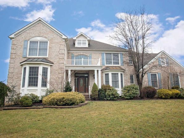 4 bed 4 bath Single Family at 124 Five Points Rd Howell, NJ, 07731 is for sale at 675k - 1 of 35