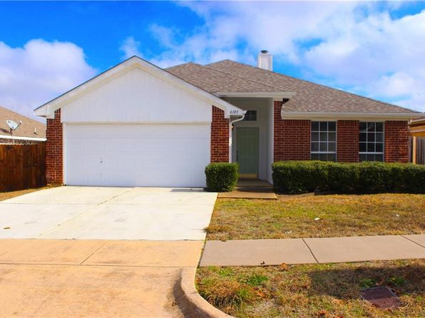 4 bed 2 bath Single Family at Undisclosed Address Arlington, TX, 76018 is for sale at 187k - 1 of 27