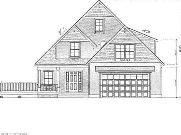3 bed 3 bath Single Family at 1 Abner Ln Portland, ME, 04103 is for sale at 475k - 1 of 8