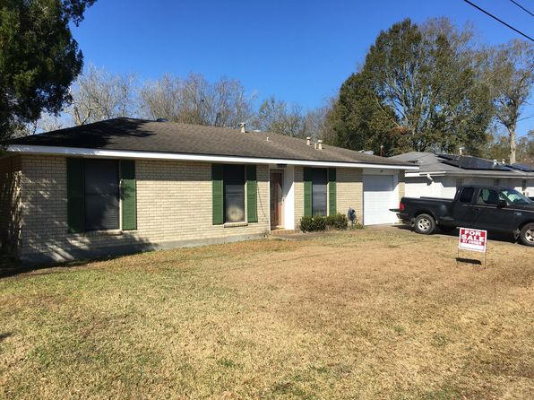 3 bed 2 bath Single Family at 47 Mary St Norco, LA, 70079 is for sale at 180k - 1 of 18