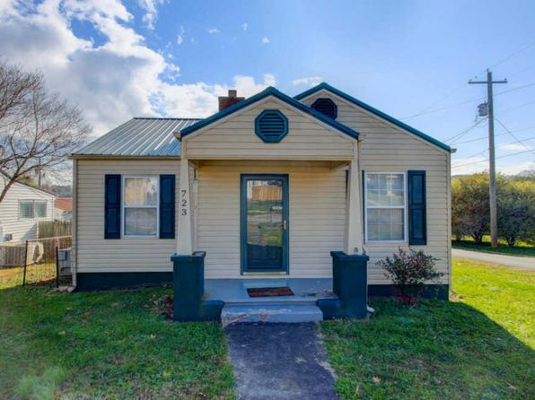 2 bed 1 bath Single Family at 723 Ferry St Loudon, TN, 37774 is for sale at 52k - 1 of 13
