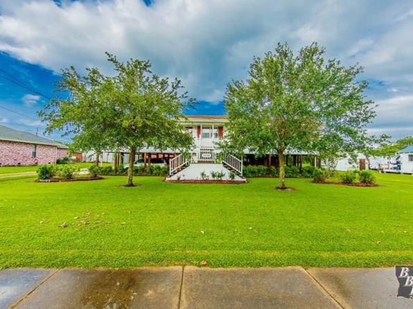 3 bed 2 bath Single Family at 1328 Highway 665 Montegut, LA, 70377 is for sale at 240k - 1 of 13