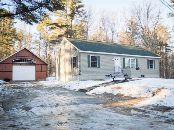 3 bed 2.5 bath Single Family at 125 Burley Park Dr East Wakefield, NH, 03830 is for sale at 225k - 1 of 30