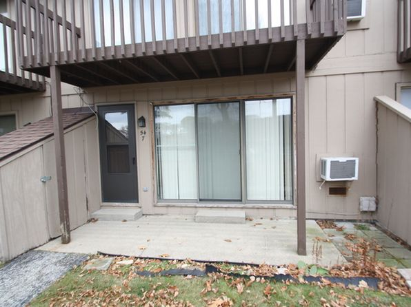 2 bed 1 bath Condo at 54 Vail Colony Fox Lake, IL, 60020 is for sale at 34k - 1 of 13