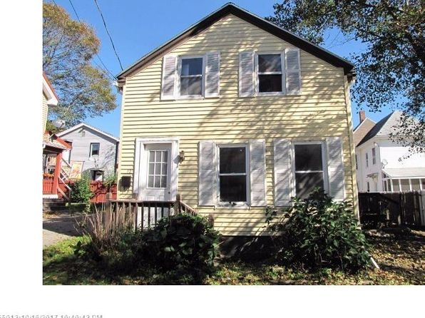 4 bed 1 bath Single Family at 12 State St Bangor, ME, 04401 is for sale at 50k - 1 of 9