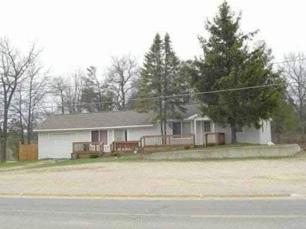 3 bed 1 bath Single Family at 1341 N Saint Helen Rd Saint Helen, MI, 48656 is for sale at 150k - 1 of 3