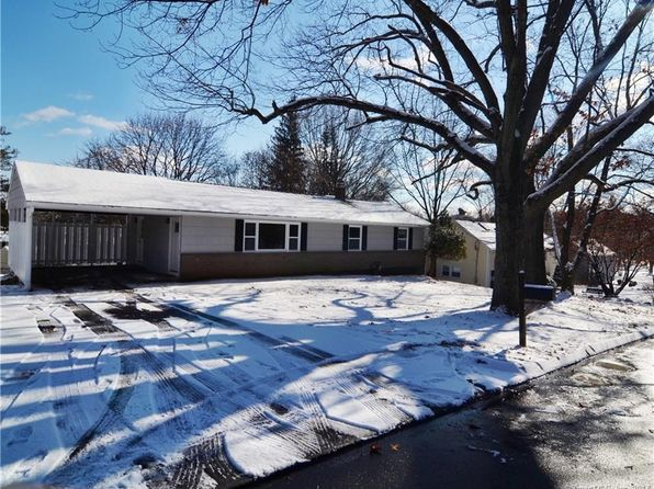 4 bed 2 bath Single Family at 329 GILBERT AVE HAMDEN, CT, 06514 is for sale at 243k - 1 of 21