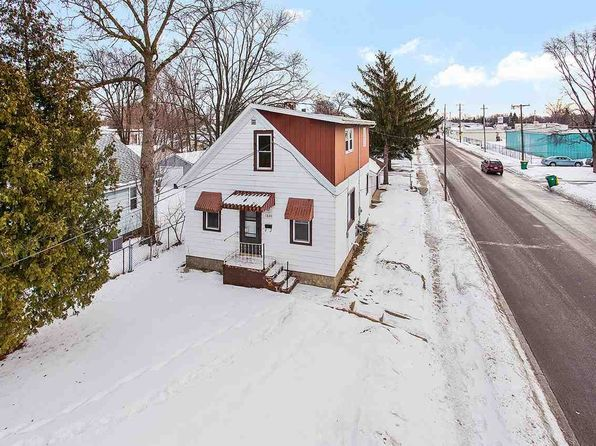 3 bed 1 bath Single Family at 1600 Farlin Ave Green Bay, WI, 54302 is for sale at 60k - 1 of 10