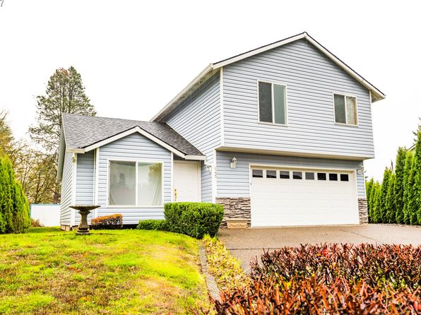 3 bed 2.1 bath Single Family at 145 Thomas Park Ct Saint Helens, OR, 97051 is for sale at 275k - 1 of 22