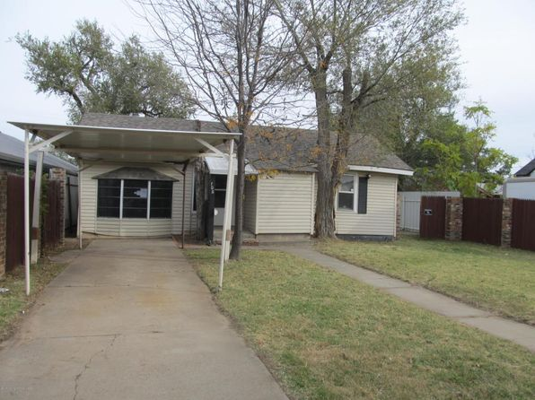 2 bed 1 bath Single Family at 708 N Johnson St Amarillo, TX, 79107 is for sale at 20k - 1 of 9
